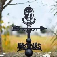 The Special Reconnaissance Regiment Weathervane