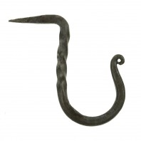 Blacksmith Beeswax Cup Hook - 38mm