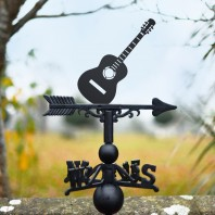 Weathervane Guitar