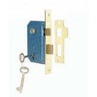 """3 Lever Sash lock (2½"""")"""