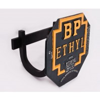 BP Ethyl petrol hose holder