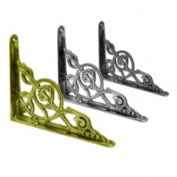 Trellis Design Wall Bracket 24 x 19cm