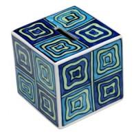 Ceramic Money Box v16