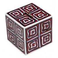 Ceramic Money Box v18