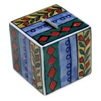 Ceramic Money Box v19