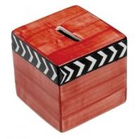 Ceramic Money Box v22