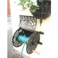 Fishing Reel Hose Tidy