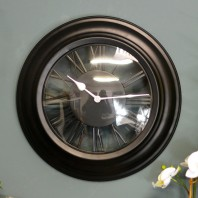 "The""Roman Emperor"" Wall Clock"