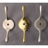 """Salisbury"" Curtain Tie Back Hook"