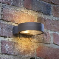 Contemporary Ring Wall Light