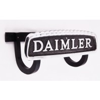 """Daimler"" Garden Hose holder"