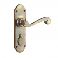 """Amdega"" 6½ inch Lever Handle"