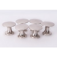 Discus Cabinet Knobs