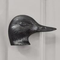 Black Duck Door knocker