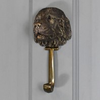 Door Knocker Newfoundlander