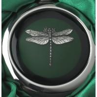 Dragonfly Whiskey Flask