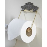 "The ""Falcon"" Toilet roll holder"