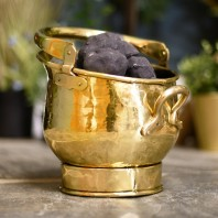 """Blenheim"" Coal Bucket - Small"