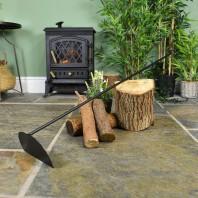Extra Long Fireside & Firepit Rake Tool