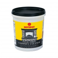 Fireplace Chimney Cleaner
