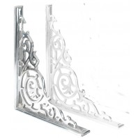 Fretted Ivy Conservatory Bracket 38 x 33cm