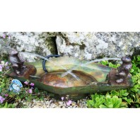 """Toad Hall"" Little Toads water feature"