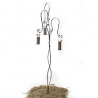 """Tree"" Standing Bird Feeder"