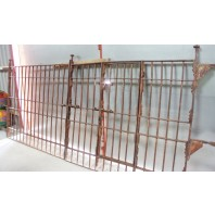 Large Iron Gate 7