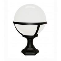"""""""Margate"""" Globe Pillar Light 42cm"""
