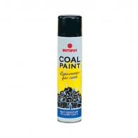 Heat Resistant Coal Paint
