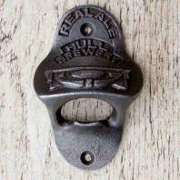 """Hull Brewery"" Iron Bottle Opener"