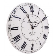 "Vintage Lascelles ""Allworth Estate"" Wall Clock"