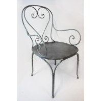 """Lady Maudy"" Vintage chair"