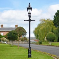 Harrogate Lamp Post Range (2.2m)