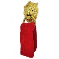 The Royal Lion Towel Loop