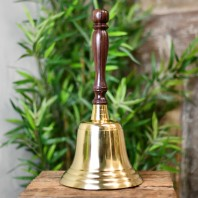 Town Criers Hand Bell