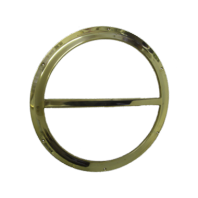 Brass Opening Porthole Only