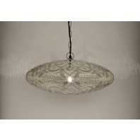 Oval Pin Hole Hanging Light