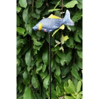 """Parkway Pond"" Carp Fish Garden Decoration"