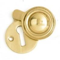 """Peterson"" Escutcheon Key Hole"