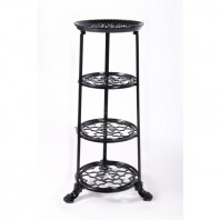 'Pie Pot Lane' Vintage Pot & Pan Stand
