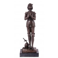 Joan of Arc 'Maid of Orleans' Ornament