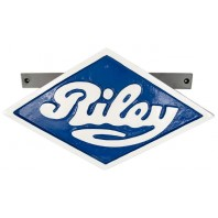 """Riley"" Garden Hose holder"
