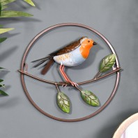 Round Robin Wall Art