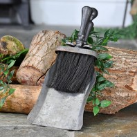 Rustic Brush & Pan Set