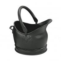 Small Traditional 'Helmet' Coal Bucket