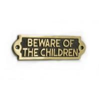 Beware Of The Children