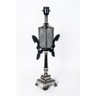 """Everhem Avenue"" Baroque Desk Lamp"