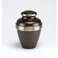 St Luke Cremation Urn - Bronze