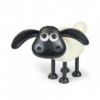 Timmy The Sheep Garden Ornament